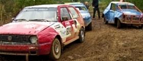 Motorsport Mitmachen